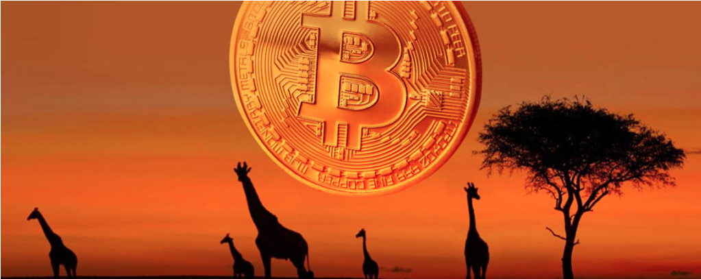 afrika iyo bitcoin