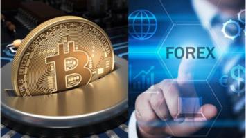 bitcoin iyo forexs