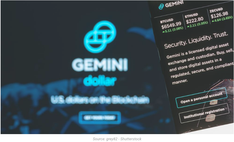 gemini bat token list